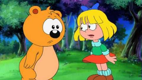 Cartoons The three bears - A Fascinating Trip