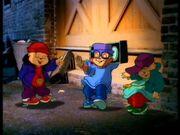 Chipmunks Rapping by iLikeChipmunks