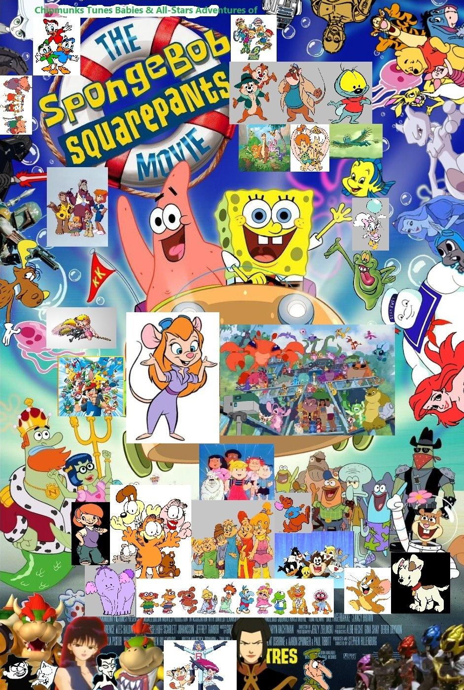 image chipmunks tunes babies u0026 all stars u0027 adventures of the