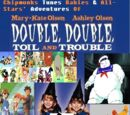 Chipmunks Tunes Babies & All-Stars' Adventures of Double Double Toil and Trouble