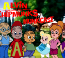 The Chipmunks & Chipettes Gang Collections