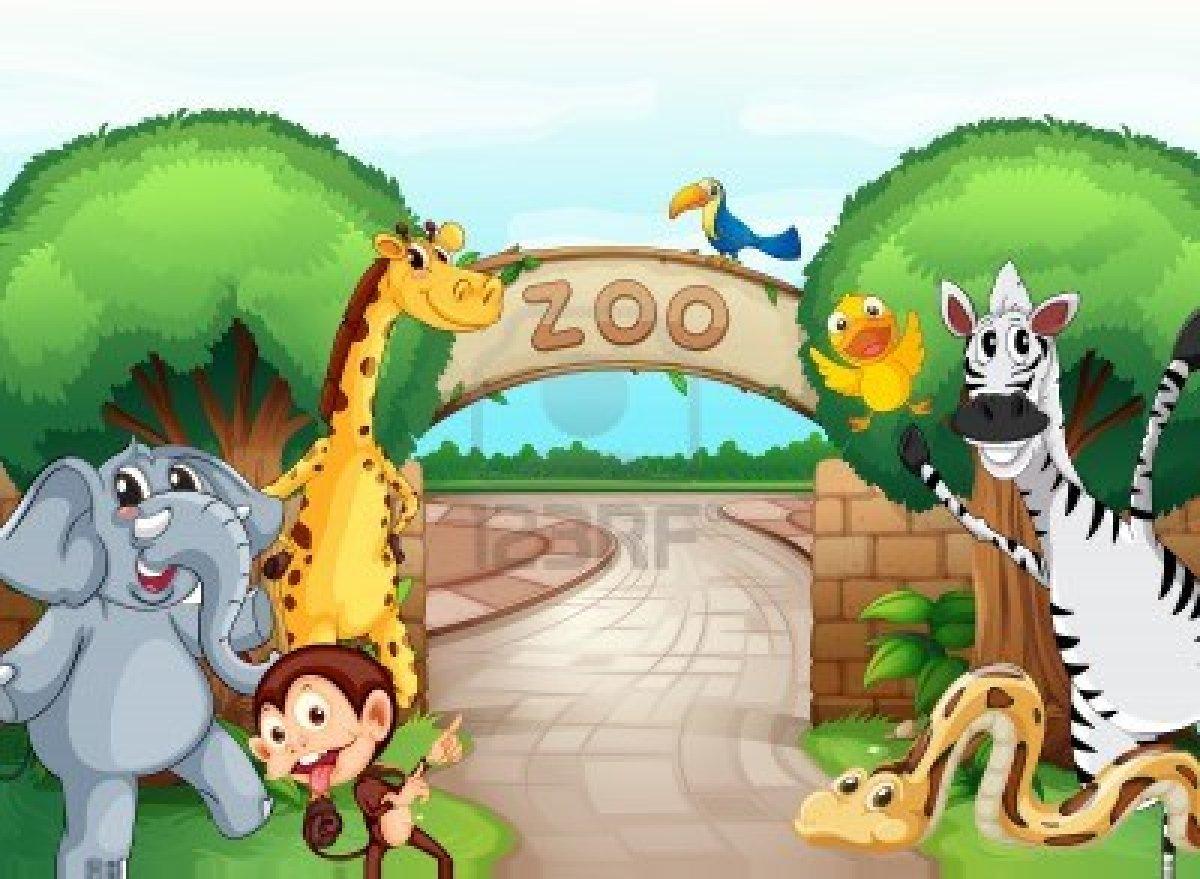 zoo chipmunks tunes babies all stars s adventures series wiki