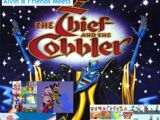 Alvin & Friends Meets The Thief and the Cobbler