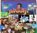 Chipmnunks Tunes Babies & All-Stars' Adventures of Jumanji