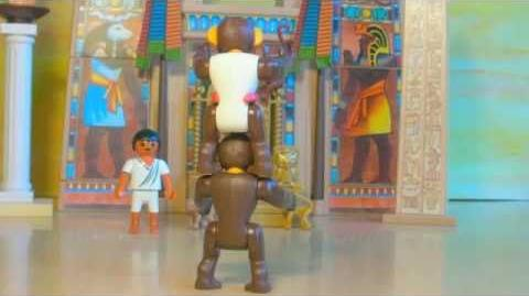 Playmobil Jungle Book