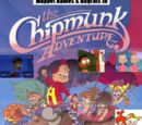 Muppet Babies & Rugrats' In The Chipmunks Adventure