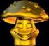 GoldenMushroom