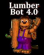 LumberBot4.0
