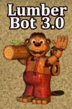 Lumber Bot 3