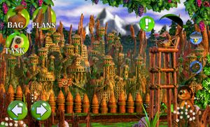 Termite Kingdom
