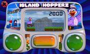 Island Hopperz