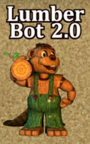 Lumber Bot 2