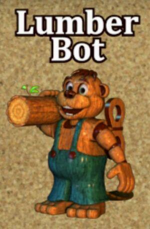 Lumber Bot