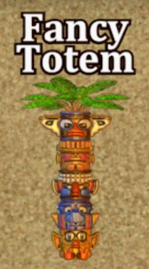 Fancy Totem