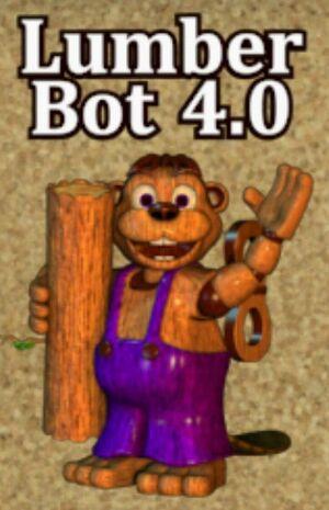 Lumber Bot 4