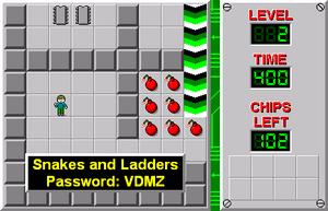 CCLP3 Level 2
