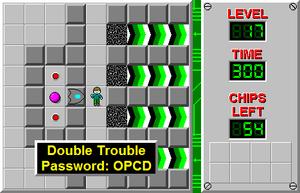 CCLP2 Level 17