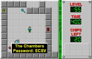 CCLP1 Level 55