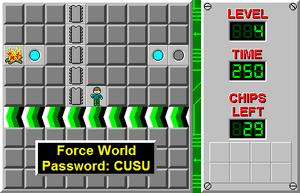 CCLP2 Level 4