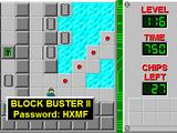 Block Buster II