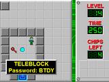 Teleblock