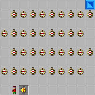 CC2 Level 39