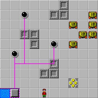 CC2 Level 148