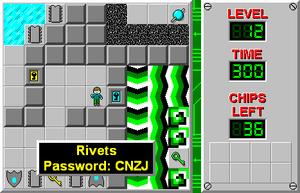 CCLP4 Level 12