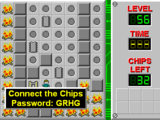 Connect the Chips