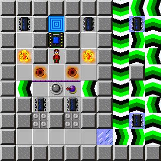 CC2 Level 89