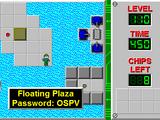 Floating Plaza