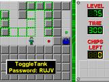 ToggleTank