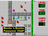 Blocks 'n Bombs