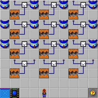 CC2 Level 109