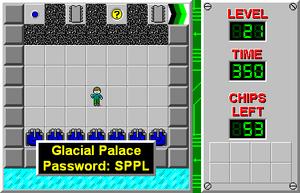CCLP4 Level 21