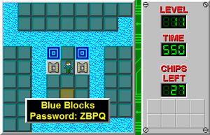 CCLP3 Level 11