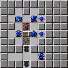 CC2 Level 146