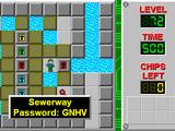 Sewerway