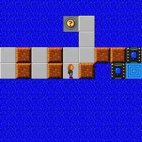 CC2 Level 190