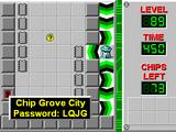 Chip Grove City