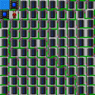 CC2 Level 8