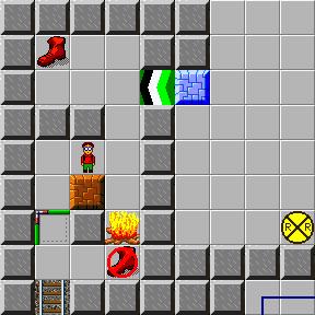 CC2 Level 199