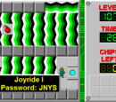 Joyride I