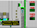 Chomper Romp