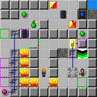 CC2 Level 134