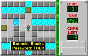 CCLP3 Level 31