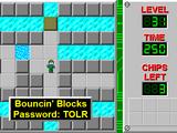 Bouncin' Blocks