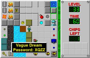 CCLP3 Level 33