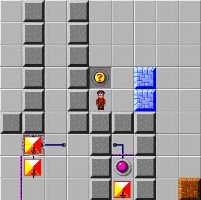 CC2 Level 192