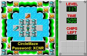 CCLP2 Level 117